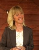 Åsa Jonsson - Dipl. Medicinsk Massageterapeut