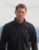 Daniel  Landén - Sjukgymnast