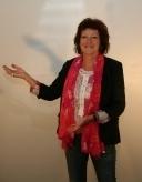 Viviane Nyberg - Psykolog och KBT-Psykoterapeut
