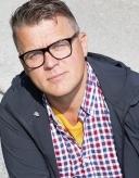 Ron  DeDeugd - Beroendeterapeut
