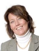 Monica Bjelkenstam - Hälsostrateg / Org.konsult
