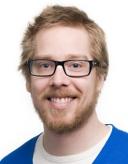Anton Hägglund - Kiropraktor